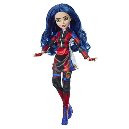 Disney Descendants Evie Doll, Inspired by Disney's Descendants 3