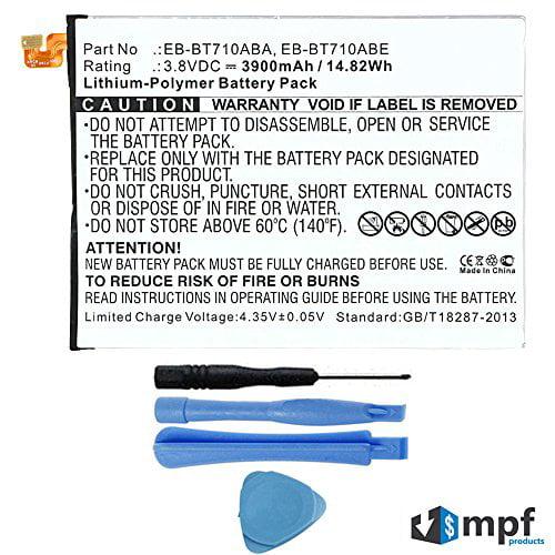 EB-BT710ABE, EB-BT710ABA, EB-BT710ABC Battery Replacement...