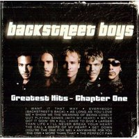 Greatest Hits-Chapter 1 (CD)