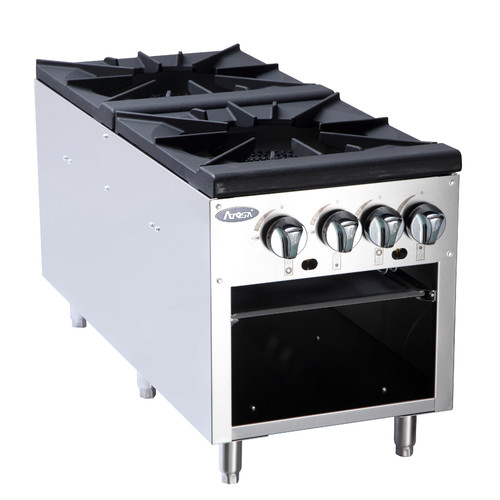 Atosa Gas Stove by