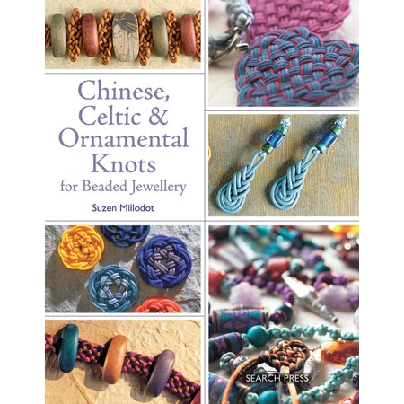 (Chinese, Celtic and Ornamental Knots)