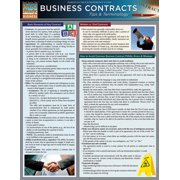 Business Contracts: Tips&Terminology