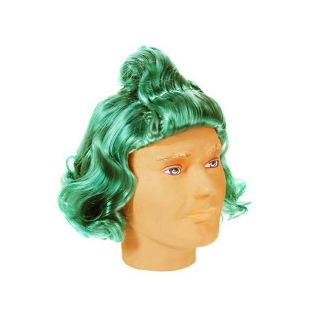 Deluxe Oompa Loompa Wig](Willy Wonka Oompa Loompa Halloween Costume)