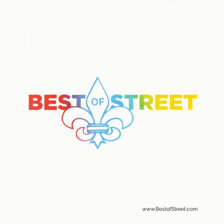 Best of Street: New Orleans V1 / Various (Best Drinks In New Orleans)