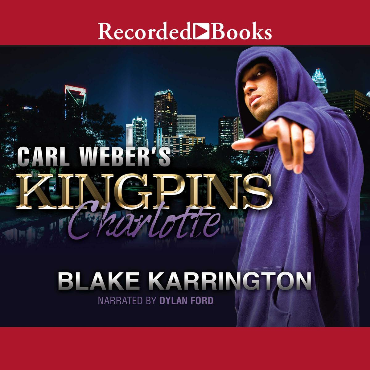 Carl Weber's Kingpins - Audiobook