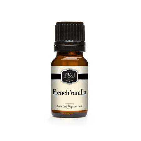 French Vanilla Pear Fragrance Oil (French Vanilla Fragrance Oil - Premium Grade Scented Oil -)