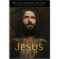 The Jesus Film (35th Anniversary Edition)