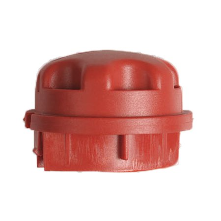 Toro 518803003 Trimmer Replacement Red Bump Knob 51954 ()