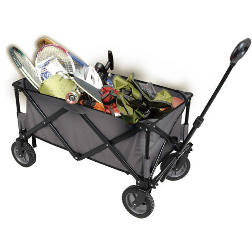 Ozark Trail Folding Wagon   Walmart.com