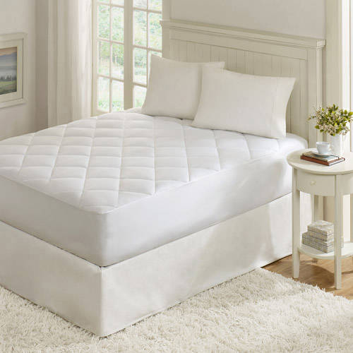 Comfort Classics Quiet Nights Waterproof Mattress Pad