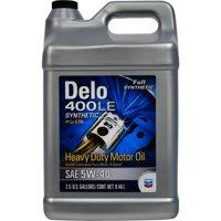 Delo Synthetic Heavy Duty Mo
