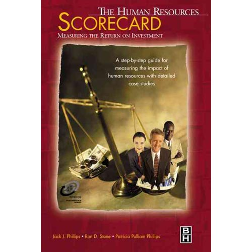 The Human Resources Scorecard