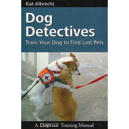 how to train your dog to find things