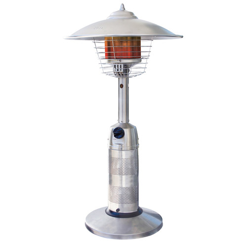Endless Summer Tabletop Patio Heater
