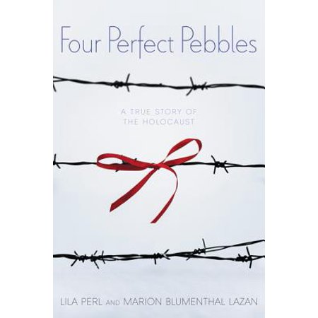 Four Perfect Pebbles : A True Story of the