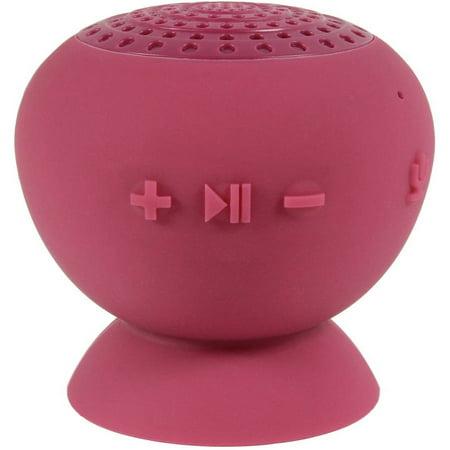 Digital Treasures Lyrix Jive Jumbo Waterproof Bluetooth Speaker