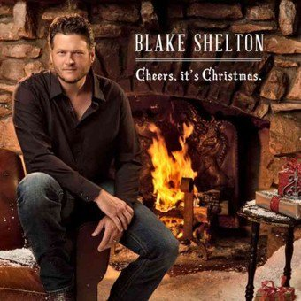 SHELTON BLAKE-CHEERS-ITS CHRISTMAS (CD/CUTOUT 2017) NL! - Music Factory Halloween 2017