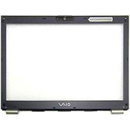 Sony 2-663-438 LCD Front Bezel for VAIO VGN-SZ Series Laptop (Refurbished)