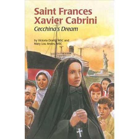 Saint Frances Xavier Cabrini - eBook