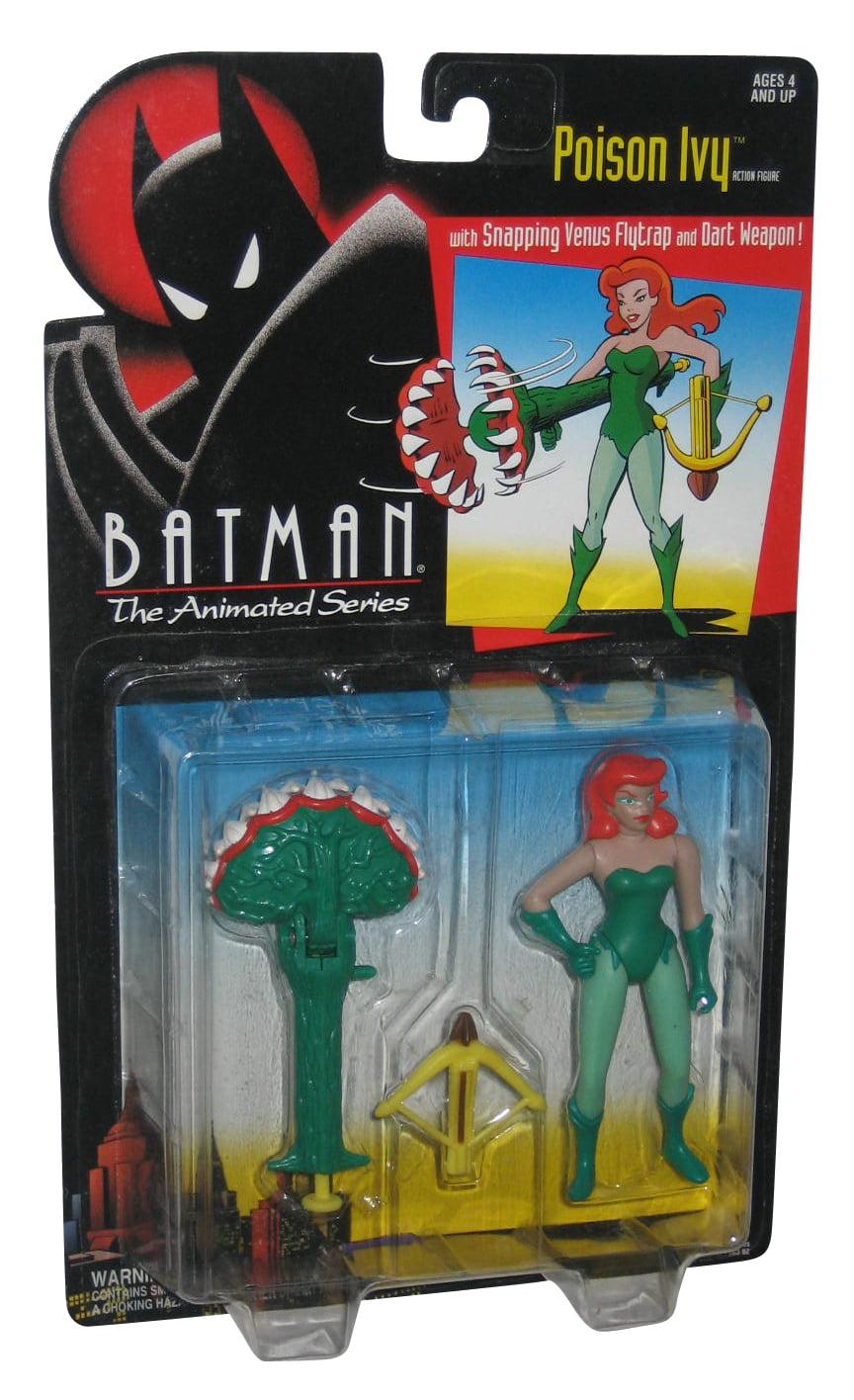 Poison Ivy Bow Batman Tellerrock