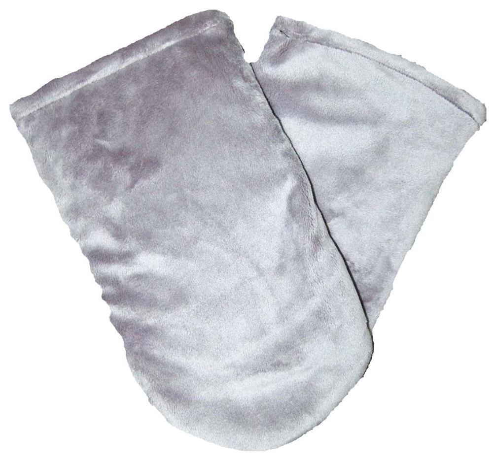 Herbal Concepts Comfort Mitts, Charcoal