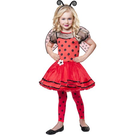 Beautiful Bug Child Halloween Costume (Beautiful Halloween Costumes)