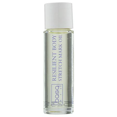 Basq NYC Resilient Body Stretch Mark Oil Lavender .5