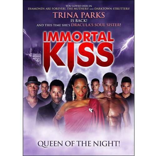 Immortal Kiss: Queen Of The Night (Widescreen)
