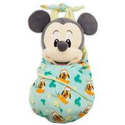 Disney Babies Mickey Mouse Plush