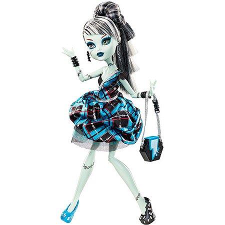 Frankie Stien (Monster High Sweet 1600 Frankie Stein)