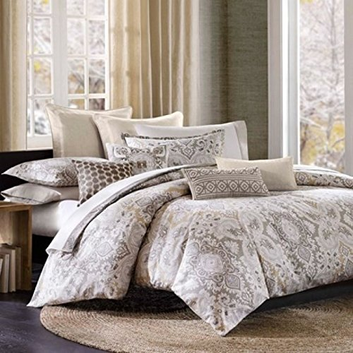 Duvet Cover Mini Set-Color:Multi,Size:King