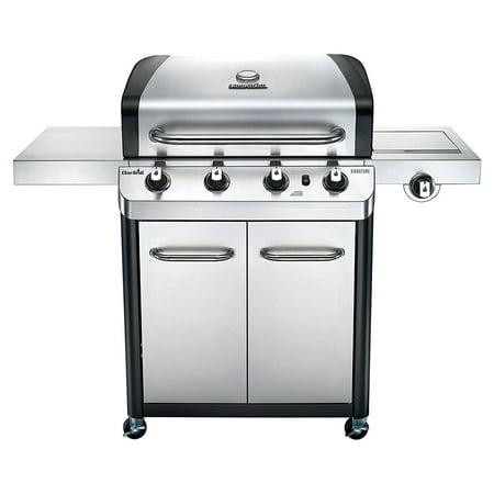 Char-Broil Signature 4-Burner Gas Grill