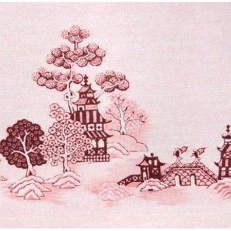 Dollhouse 3 Pack Wallpaper: China Grove Mural