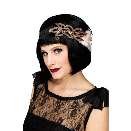 Flapper Headband](Flapper Headbands)