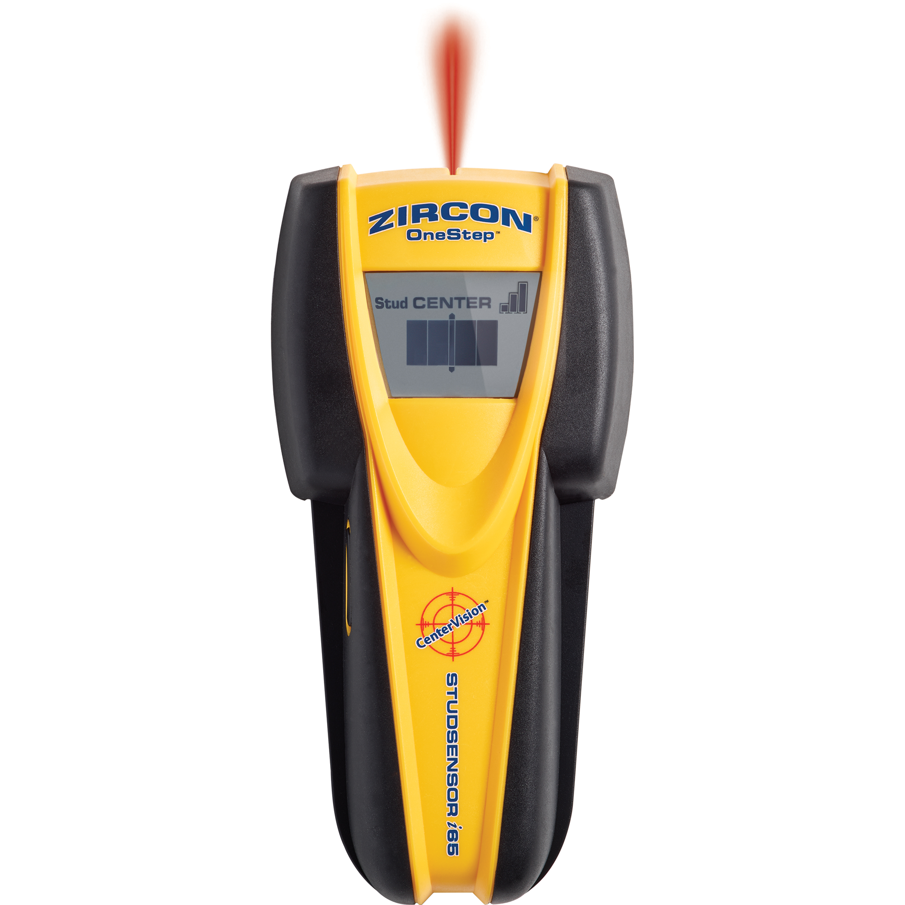 Zircon StudSensor i65 Center and Edge Finding Electronic Stud Finder