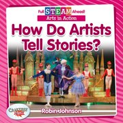 How Do Artists Tell Stories?