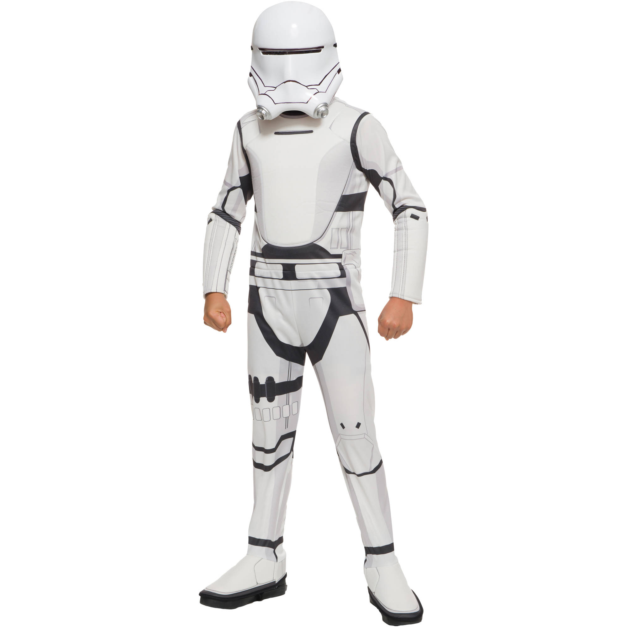 Star Wars Episode 7 Flame Trooper Child Dress Up / Role Play Costume  sc 1 st  Walmart & Star Wars Episode 7 Flame Trooper Child Dress Up / Role Play Costume ...