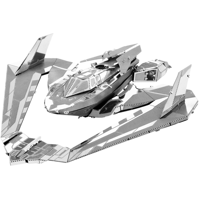 Metal Earth 3D Laser-Cut Model, Batman v Superman Batwing
