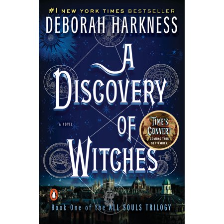 A Discovery of Witches : A Novel](History Of Witches)