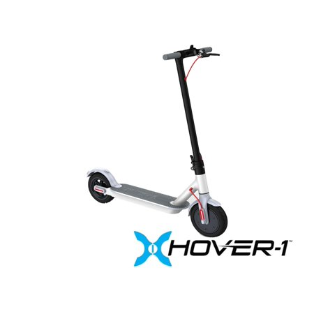 Hover-1 Journey Folding Electric Scooter with 8 5
