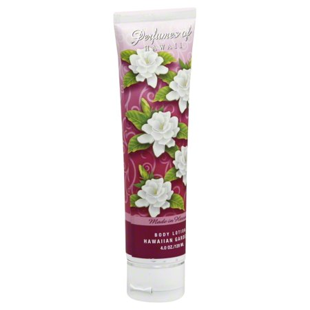 Perfumes Of Hawaii Lotion Gardenia 4oz