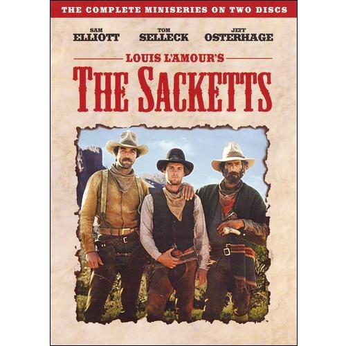 Louis L'Amour's: The Sacketts