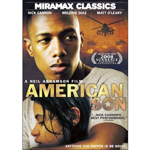 American Son [DVD]