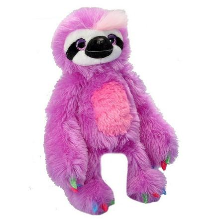 Sweet & Sassy Sloth12 inch - Stuffed Animal by Wild Republic