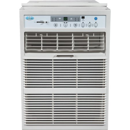 Perfect Aire 10,000 BTU Slider Or Casement Window Air Conditioner