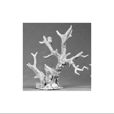 Reaper Miniatures Halloween Tree #03692 Dark Heaven Legends Unpainted Metal