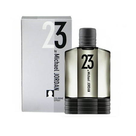 23 by Michael Jordan 3.4 oz EDC for men