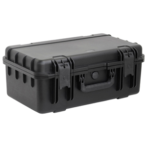 3I Mil-Std Waterproof Case