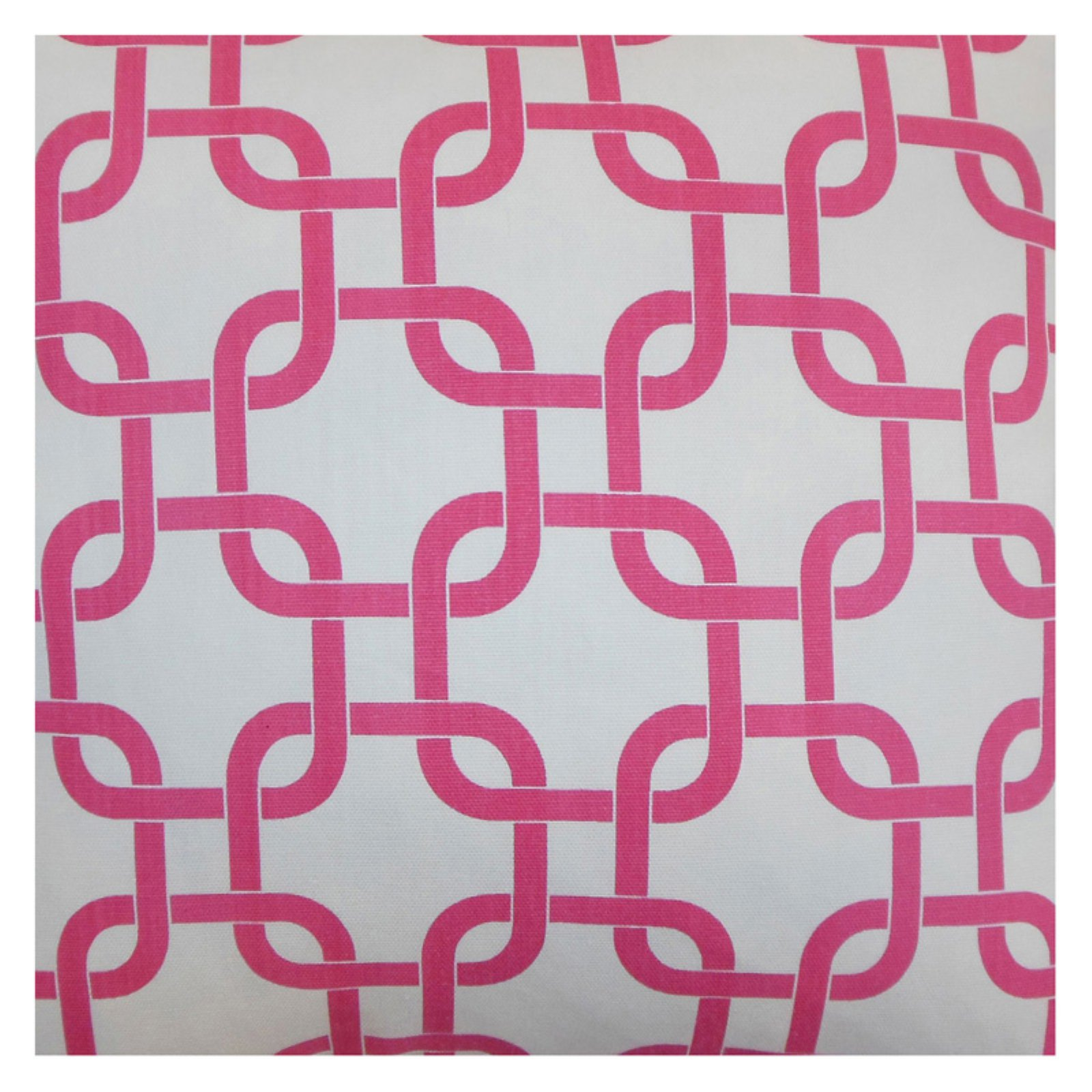 The Pillow Collection Qishn Geometric Pillow