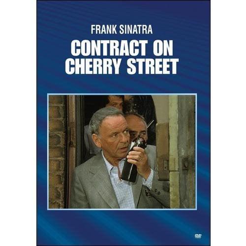 Contract On Cherry Street DVD Movie